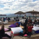 הפנינג חנוכה 2016 במפרץ