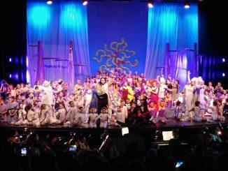 אופרה בקהילה אילת