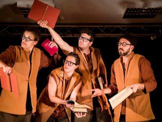 תיאטרון אלעד – ההצגות הכי טובות באילת ועכשיו גם בארץ