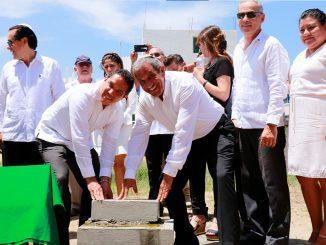 נחתמה ברית ערים תאומות בין העיר אילת לאקפולקו שבמקסיקו