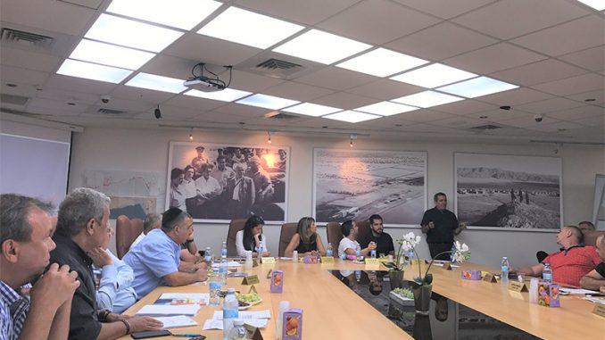 ראש עיריית אילת לחברת ארקיע: הציגו תכנית לצמצום התופעה של איחורים בטיסות