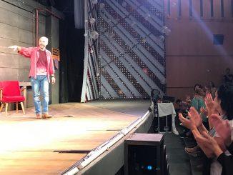 תיאטרון בים האדום אילת והערבה